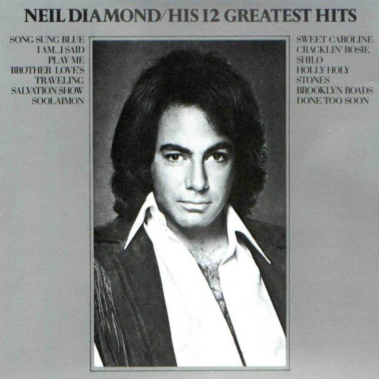 Neil Diamond - His 12 Greatest Hits (1974).jpg
