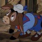 Donkey Ho-Tay