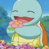 CheerfulSquirtle
